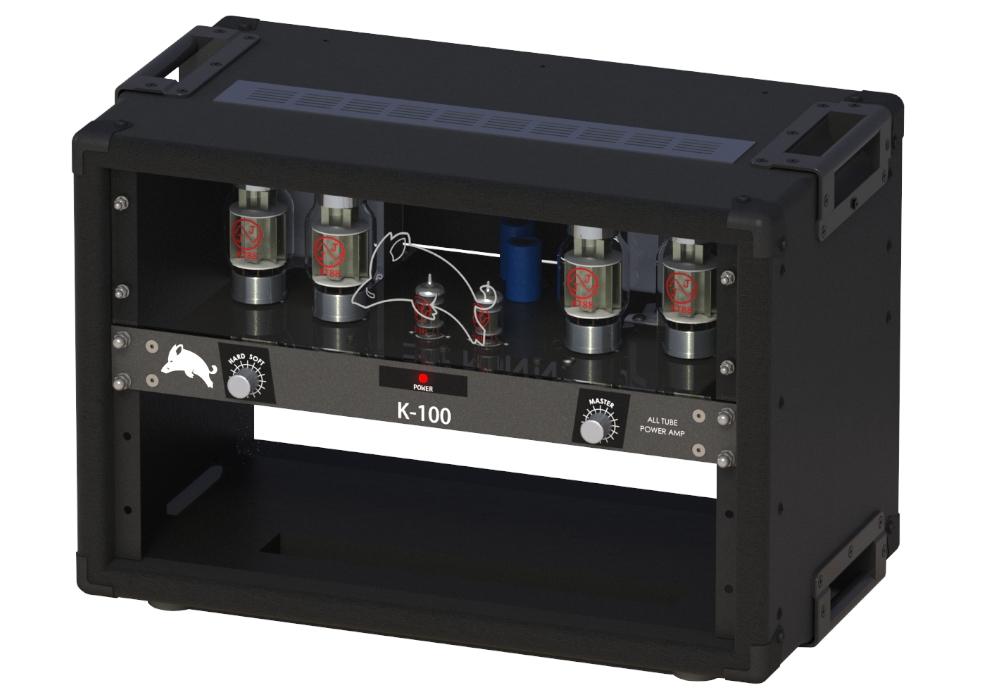 K-100-R ISO