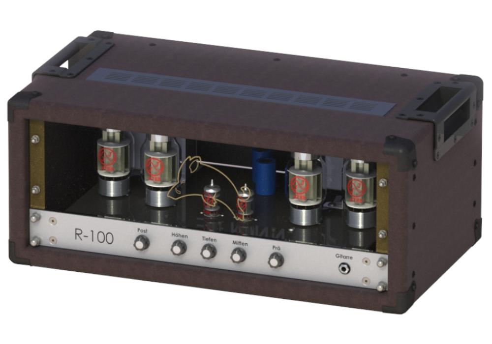 R-100 ISO