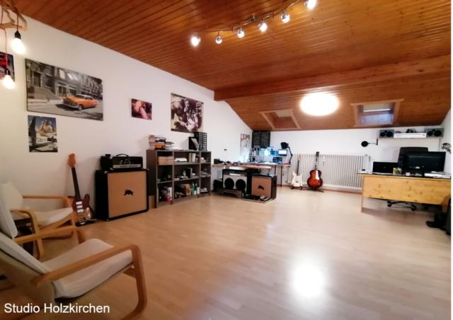Rennsau Showroom Holzkirchen